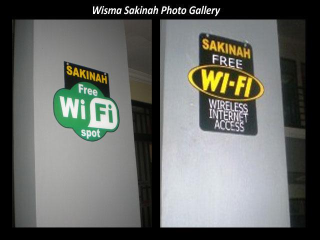 Kost Semarang Free Wifi