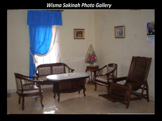 Kost Semarang Kamar Tamu Suite