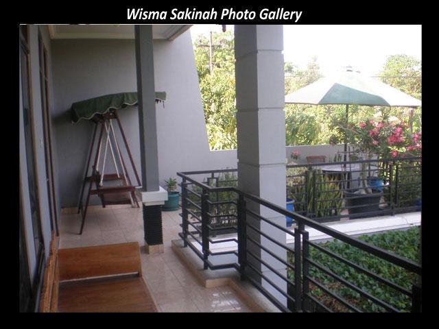 Kost Semarang Lantai 2