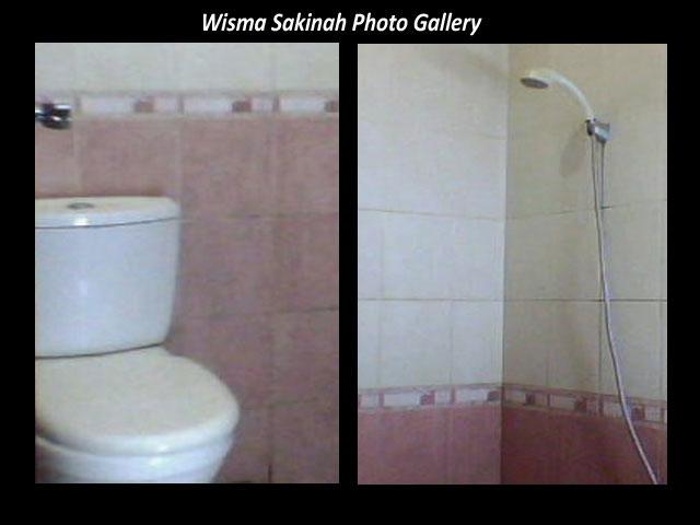 Kost Semarang Toilet