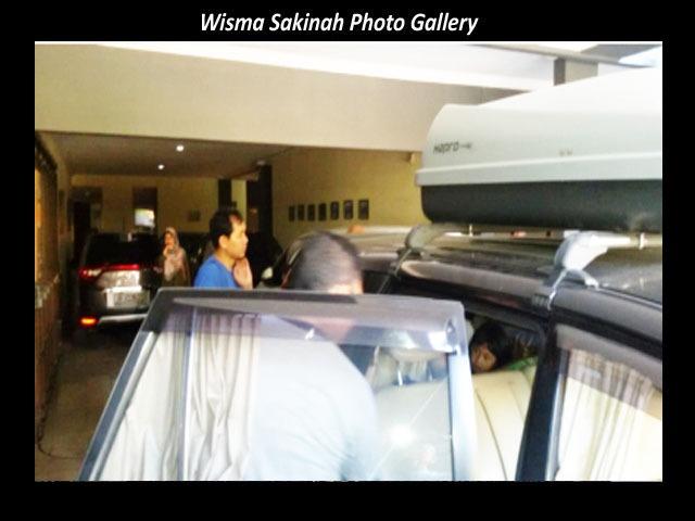 Kost Semarang Garasi