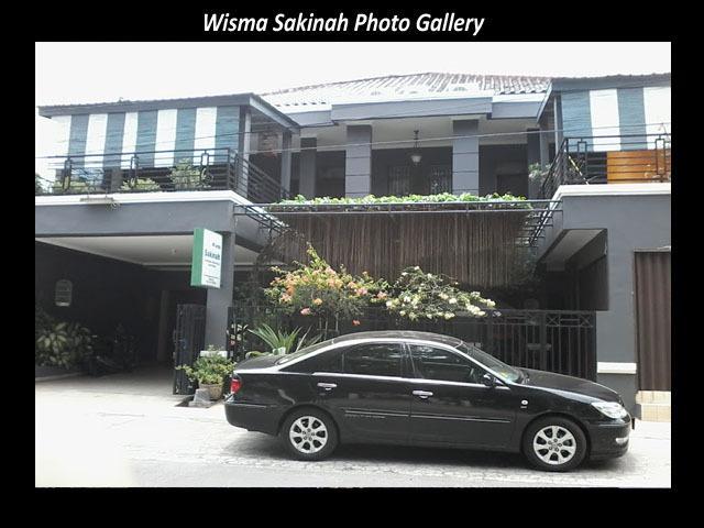 Kost Semarang